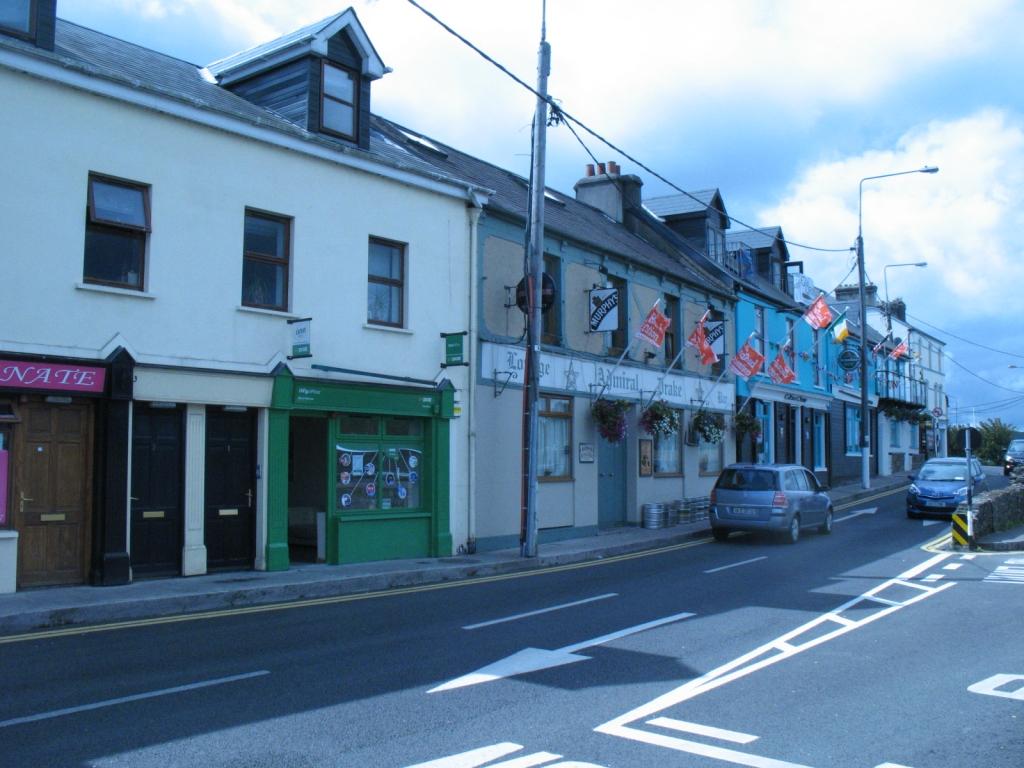 Hauptstrasse Crosshaven