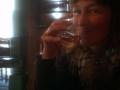 Der verdiente Whisky
